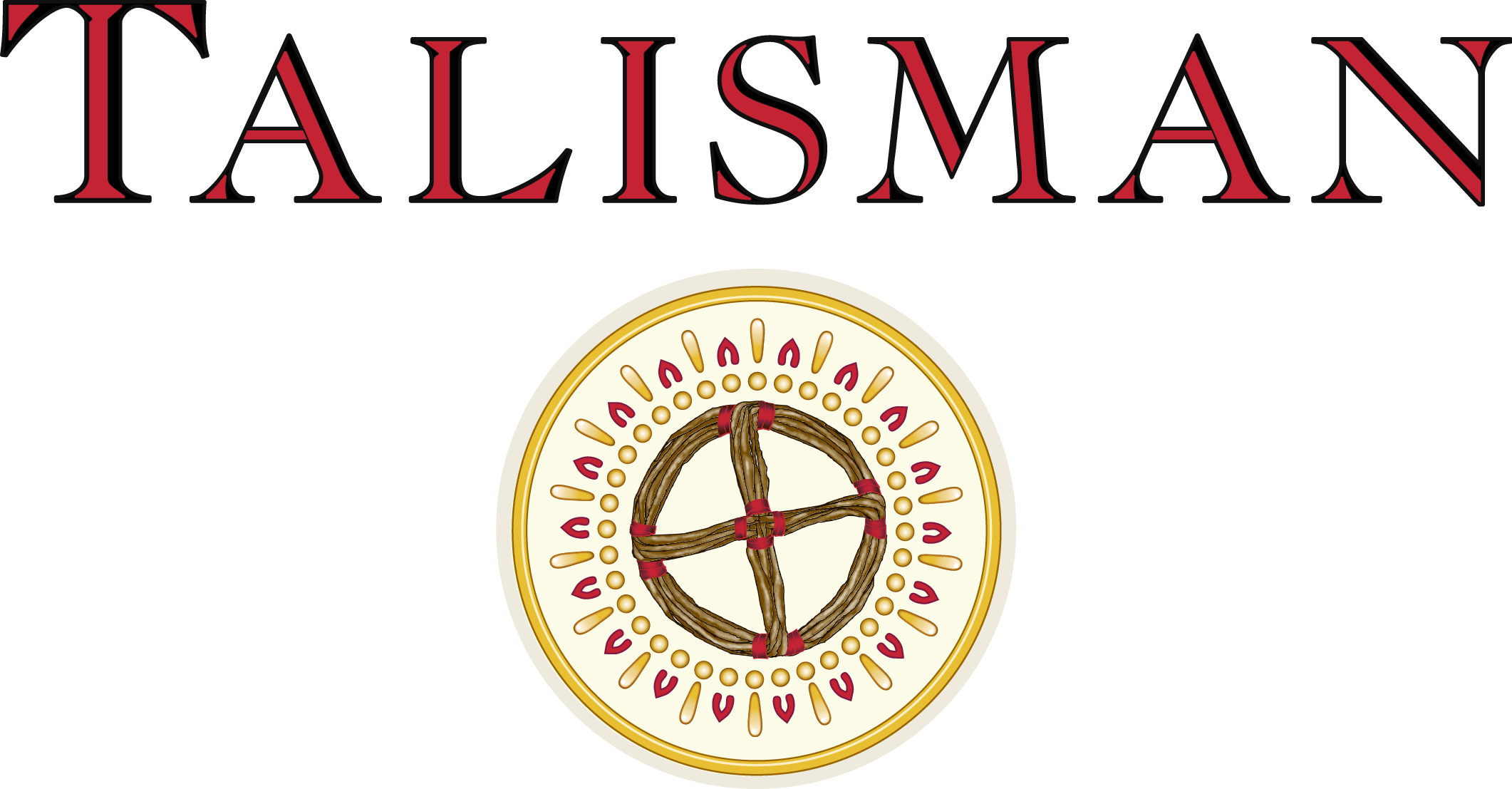 talisman wine