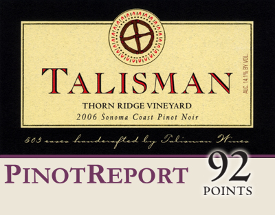 Product Image for 2006 Thorn Ridge Vineyard 1.5L
