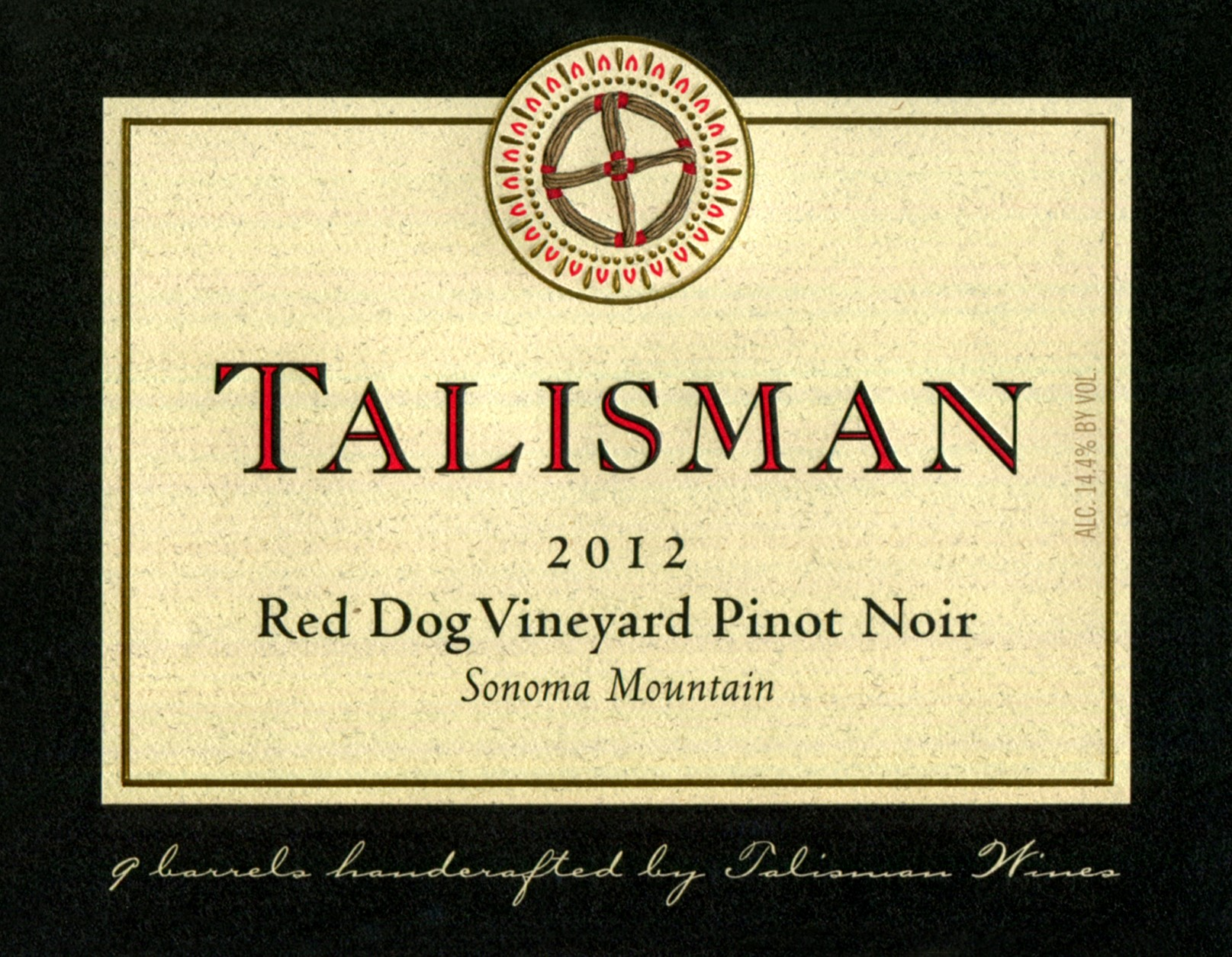 Product Image for 2012 Red Dog Vineyard 3.0L