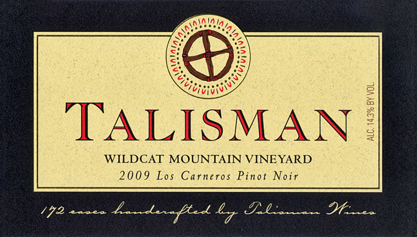 Product Image for 2009 Wildcat Mountain Pinot Noir 3L
