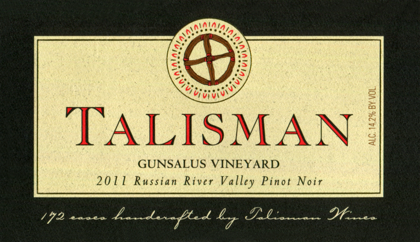 Product Image for 2011 Gunsalus Vineyard, Russian River 1.5L