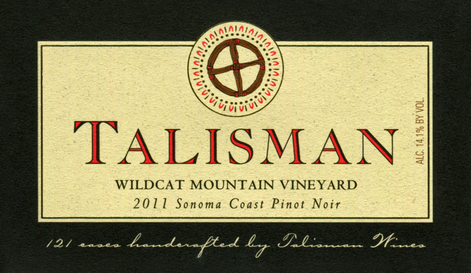 Product Image for 2011 Wildcat Mountain Vineyard, Sonoma Coast