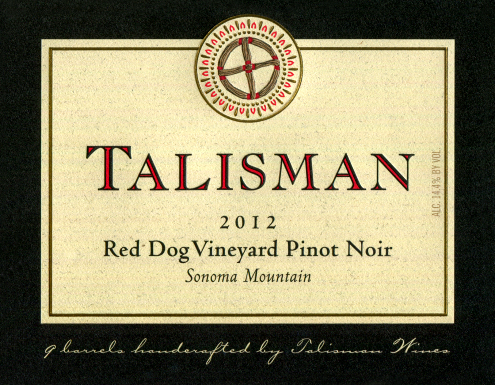 Product Image for 2012 Red Dog Vineyard 1.5L