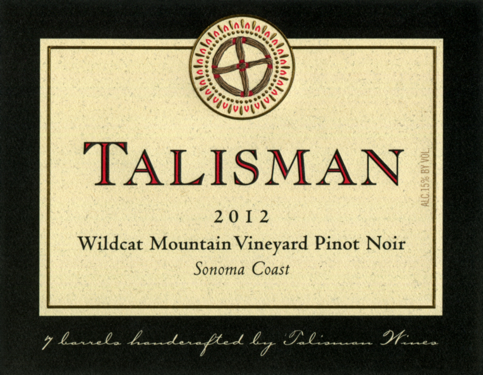 Product Image for 2012 Wildcat Mountain Vineyard 1.5L